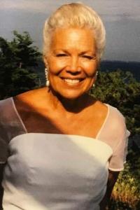 Felicia Fallon