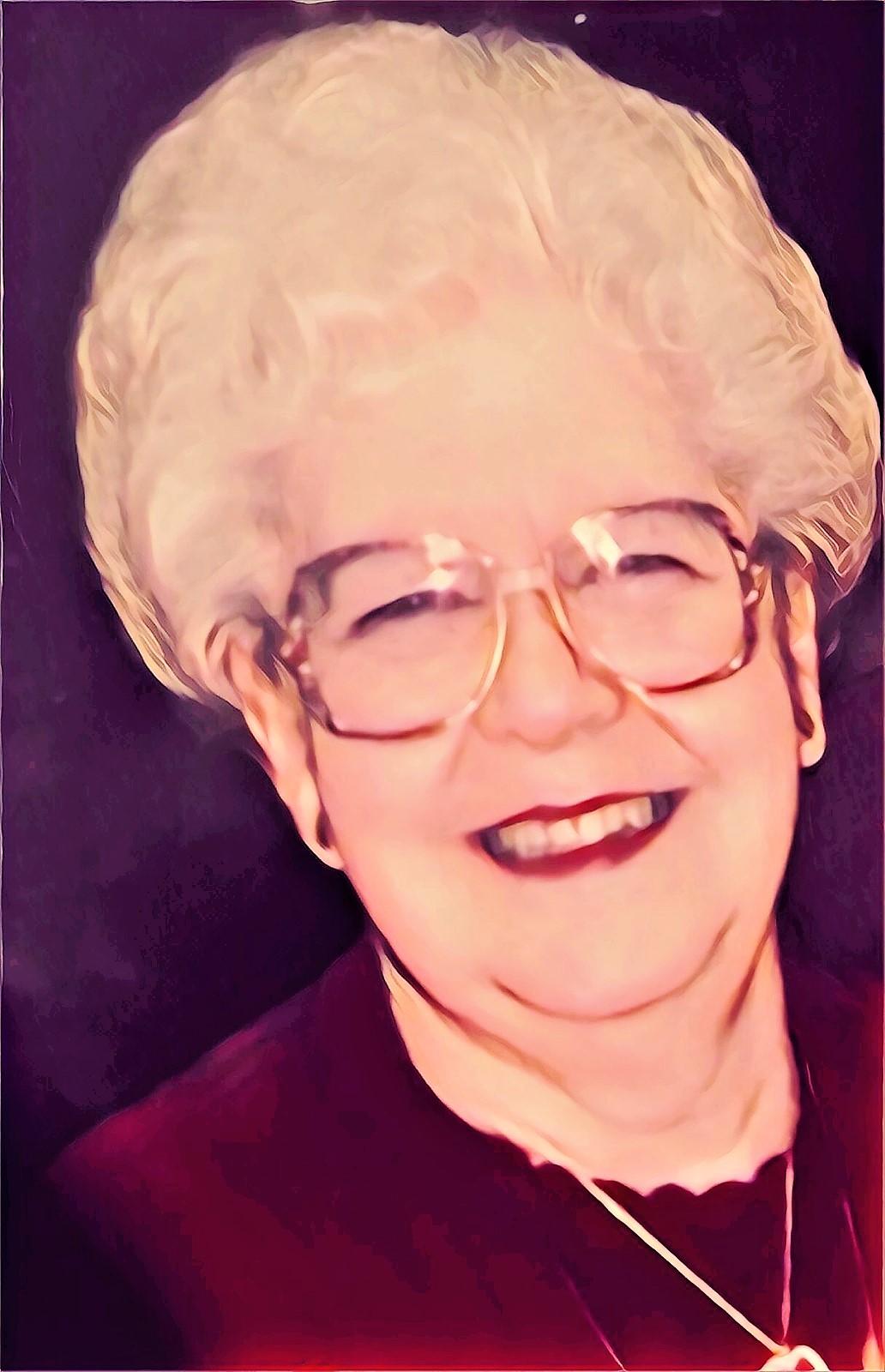 Rita C. (Mercier) Lussier - Obituary - Fall River, MA - South