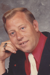 Charles R Quot Whitey Quot Coppess Sr Obituary Anderson In
